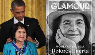 Dolores Huerta thumbnail