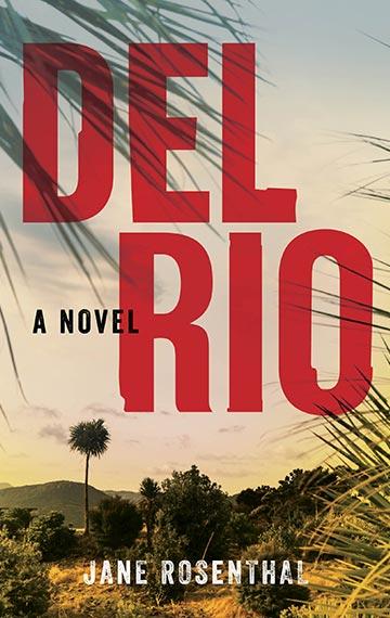 Del Rio Book Cover