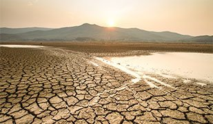 How climate change is impacting the California's Central Valley