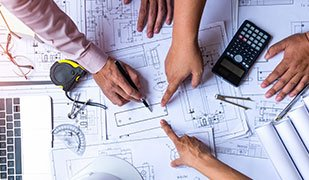 Building your dream home in the Central Valley
