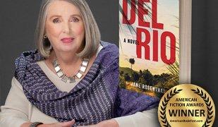 Author Jane Rosenthal Wins Multiple American Fiction Awards